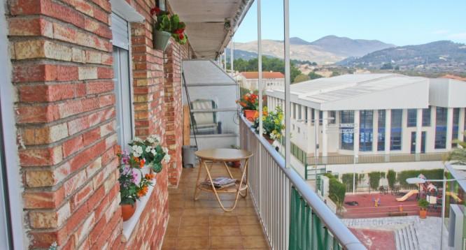 Apartamento San Luis en Calpe (7)