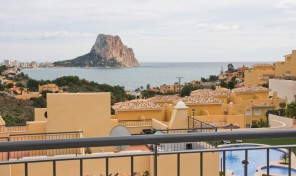 Montesol Bungalow in Calpe