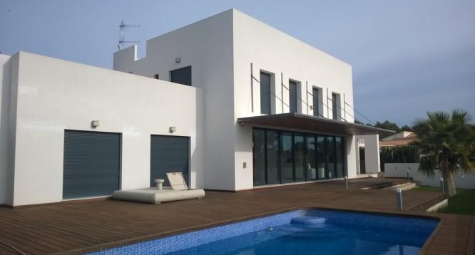 Casa de lujo Gran Sol en Calpe (1)