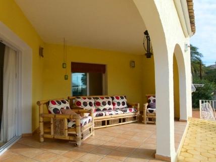 Villa Gran Sol Calpe (17)