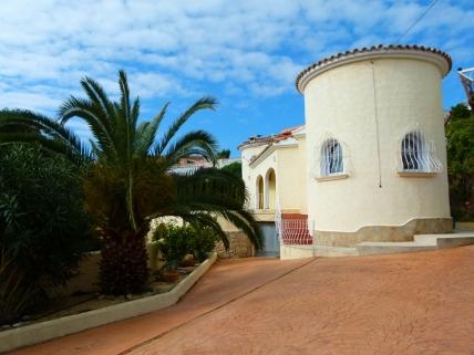 Villa Gran Sol Calpe (18)