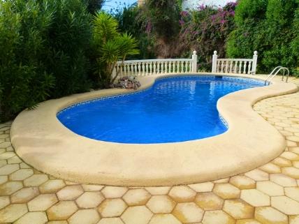 Villa Gran Sol Calpe (2)