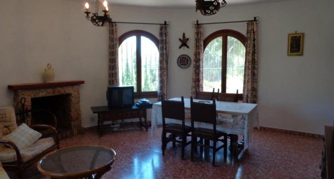 Villa el Portet en Moraira (8)