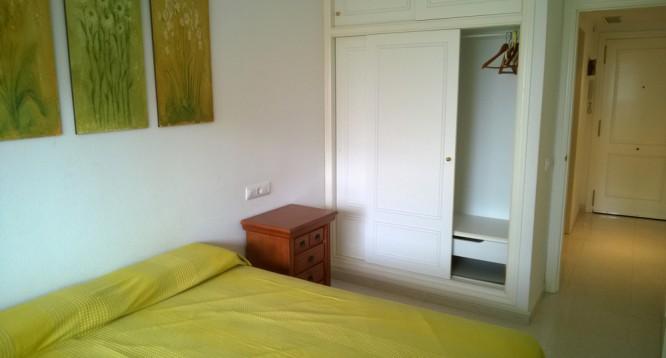 Apartamento 1 dorm Apolo 14 en Calpe (15)