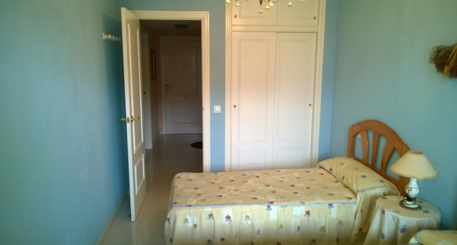 Apartamento 2 dorm Apolo 14 en Calpe (15)