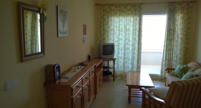 Apartamento Apolo XVII en Calpe (19)