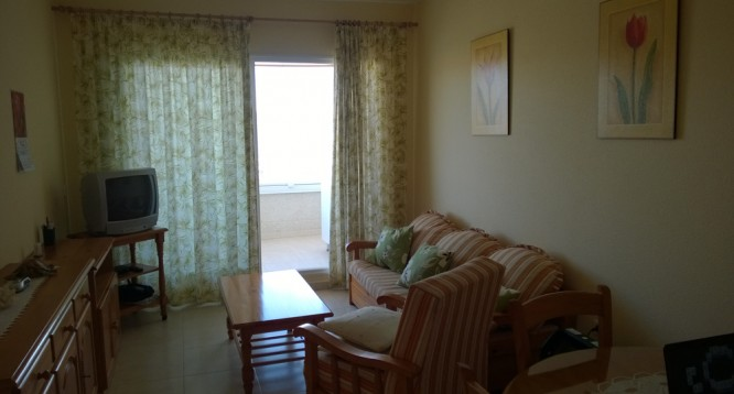 Apartamento Apolo XVII en Calpe (20)