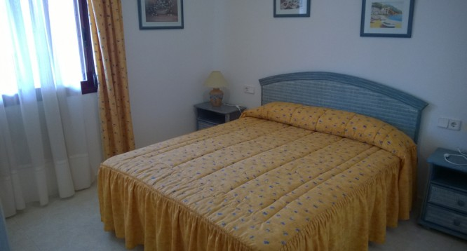 Apartamento Zafiro en Calpe (15)