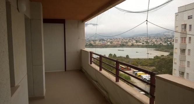 Apartamento Zafiro en Calpe (22)