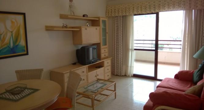 Apartamento Zafiro en Calpe (8)