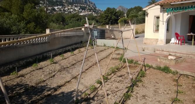 Casa Canuta de Ifach en Calpe (2)