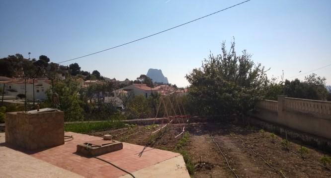 Casa Canuta de Ifach en Calpe (34)