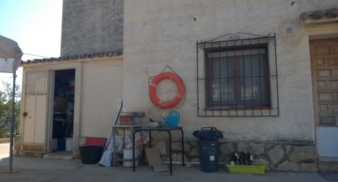 Casa Canuta de Ifach en Calpe (7)