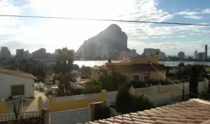 Casa Los Almendros Calpe (20)