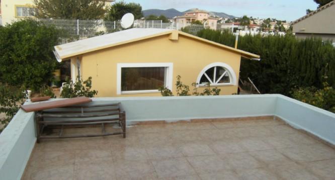 Casa Los Almendros Calpe (4)