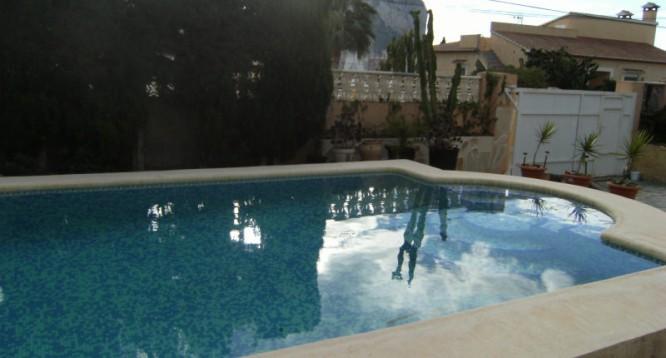 Casa Los Almendros Calpe (9)