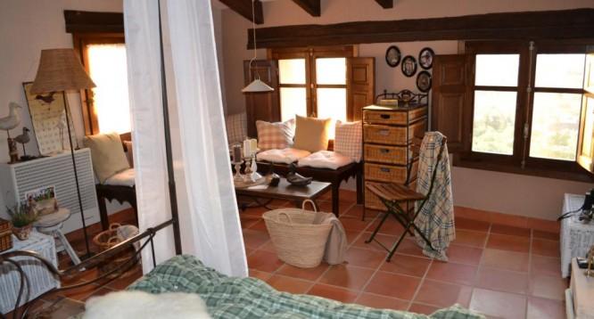 Casa de campo Senija (12)