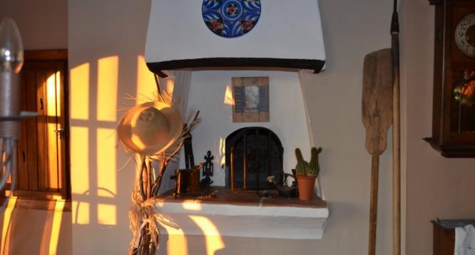 Casa de campo Senija (2)