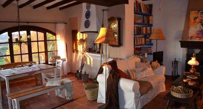 Casa de campo Senija (7)
