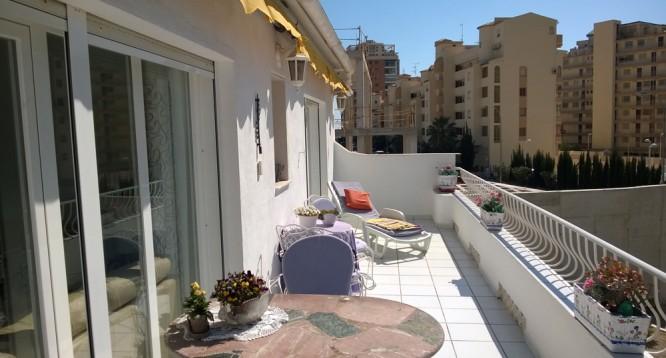 Villa Caleta en Calpe (18)
