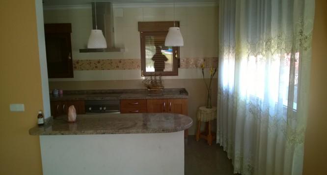 Villa Marisol Park en Calpe (26)
