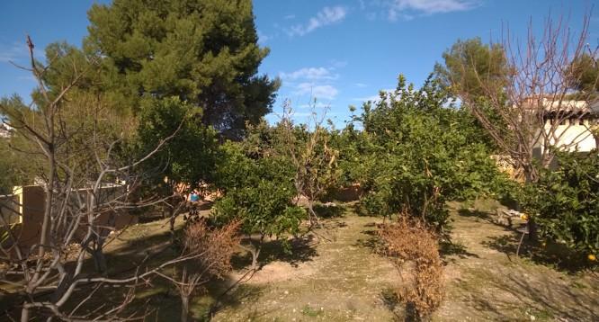 Villa Marisol Park en Calpe (8)