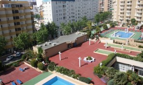 Apolo VII Apartment for rent in Calpe