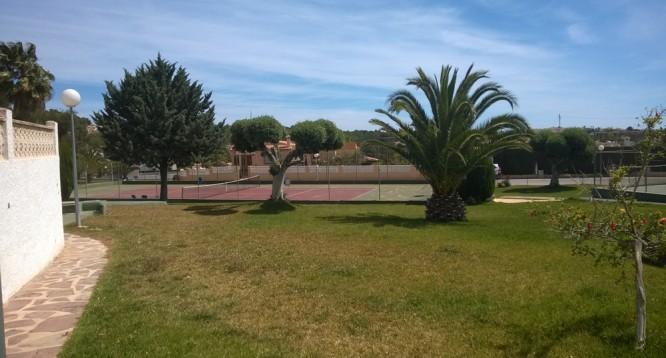 Adosado Calpe Park para alquilar en Calpe (27)