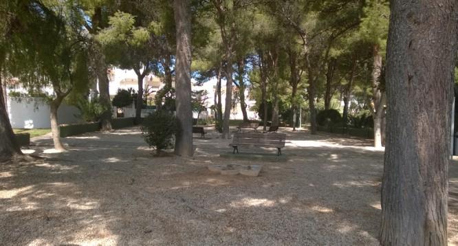 Adosado Calpe Park para alquilar en Calpe (30)