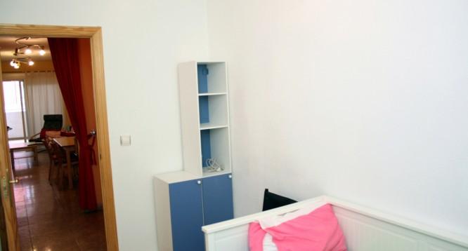 Apartamento Albamar en Calpe (18)