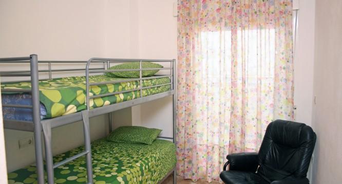 Apartamento Albamar en Calpe (19)