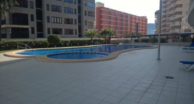 Apartamento Bahia del Sol 17 en Calpe (19)