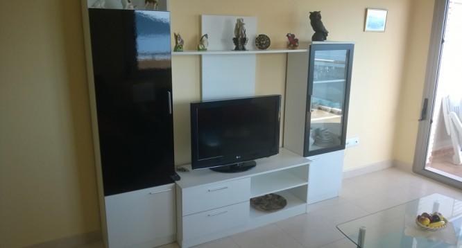 Apartamento Bahia del Sol 17 en Calpe (2)