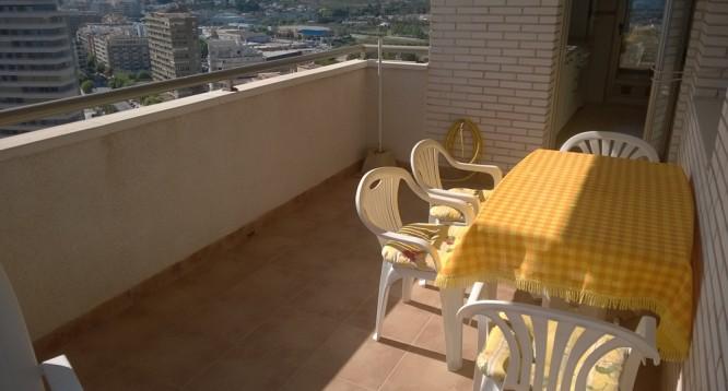 Apartamento Bahia del Sol 17 en Calpe (7)