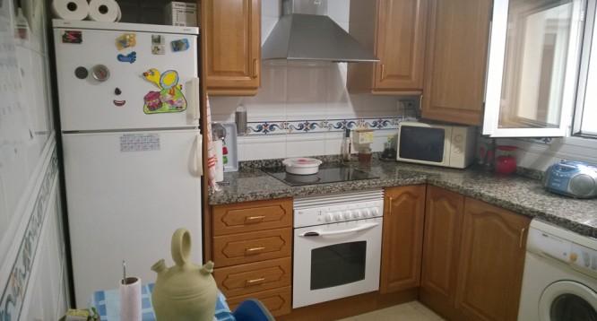 Apartamento Brisa en Calpe (15)