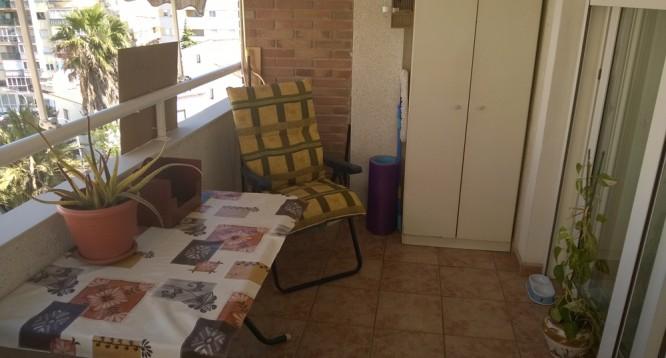 Apartamento Brisa en Calpe (2)