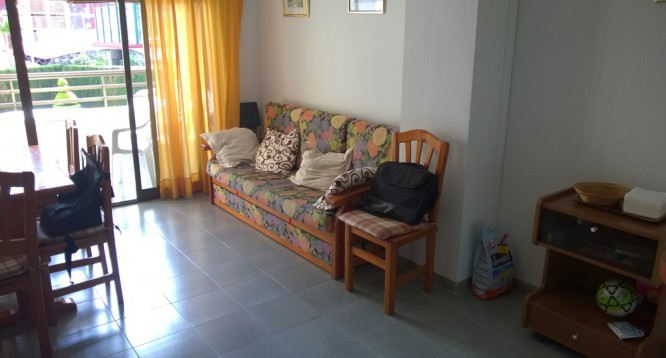 Apartamento Calpe V en Calpe (17)
