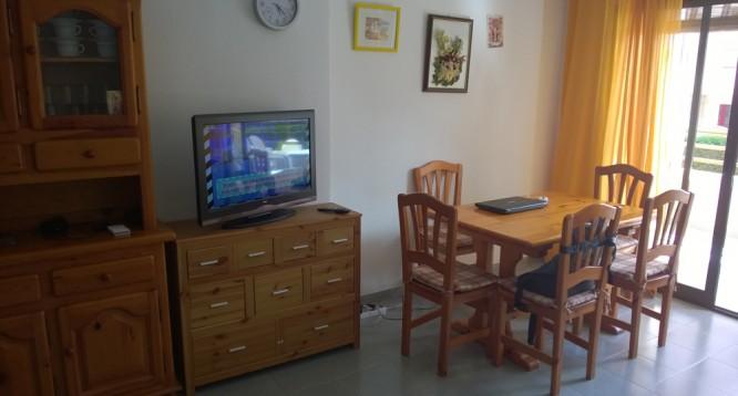 Apartamento Calpe V en Calpe (18)