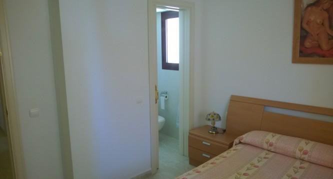 Apartamento Coral Beach 2 dorm en Calpe (18)