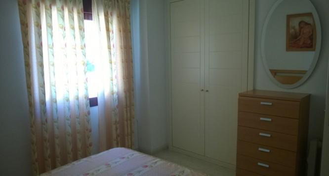 Apartamento Coral Beach 2 dorm en Calpe (19)