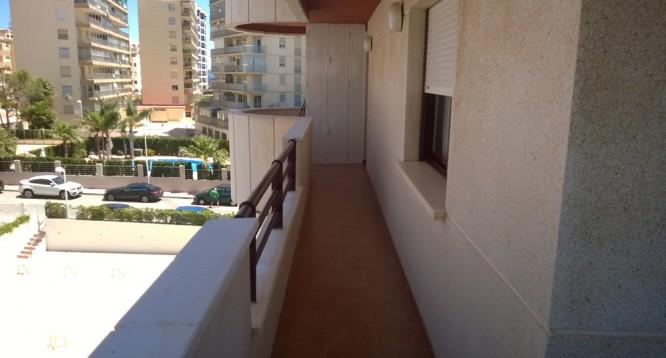 Apartamento Coral Beach 2 dorm en Calpe (4)