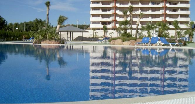 Apartamento Coral Beach en Calpe (10)