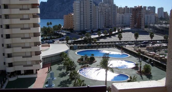 Apartamento Coral Beach en Calpe (8)
