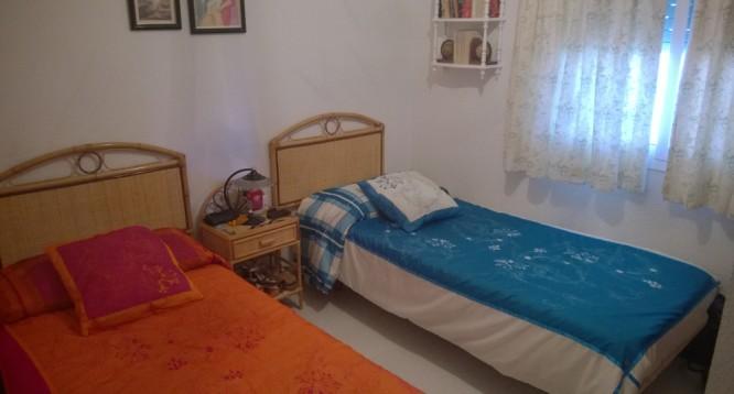 Apartamento Esmeralda en Calpe (10)