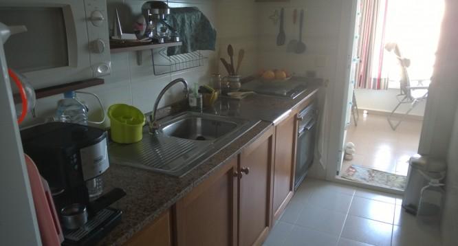 Apartamento Esmeralda en Calpe (12)
