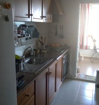 Apartamento Esmeralda en Calpe (13)