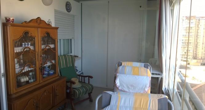 Apartamento Esmeralda en Calpe (16)