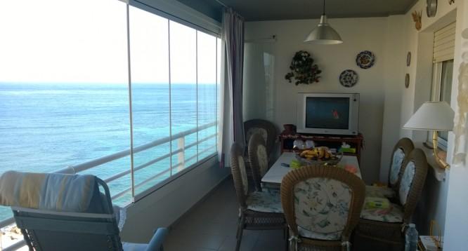 Apartamento Esmeralda en Calpe (17)