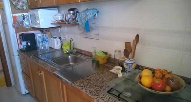 Apartamento Esmeralda en Calpe (19)