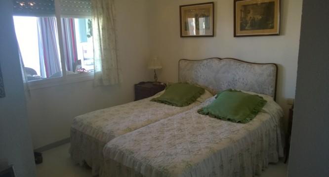 Apartamento Esmeralda en Calpe (21)